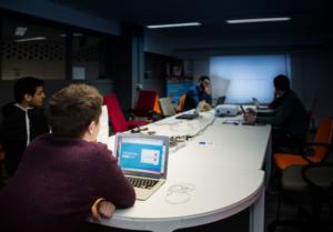 Simplon répare la fracture numérique chez les salariés